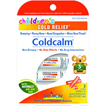 Amazon.com: Boiron Oscillococcinum for Flu-like Symptoms ...