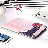 HRH Japanese Kimono H1 Beauty Laptop Body Shell