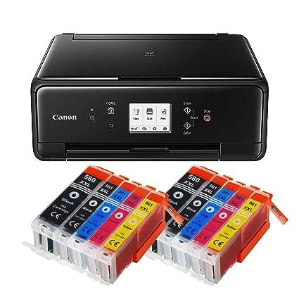 Canon Pixma TS6250 TS-6250 - Impresora multifunción de ...