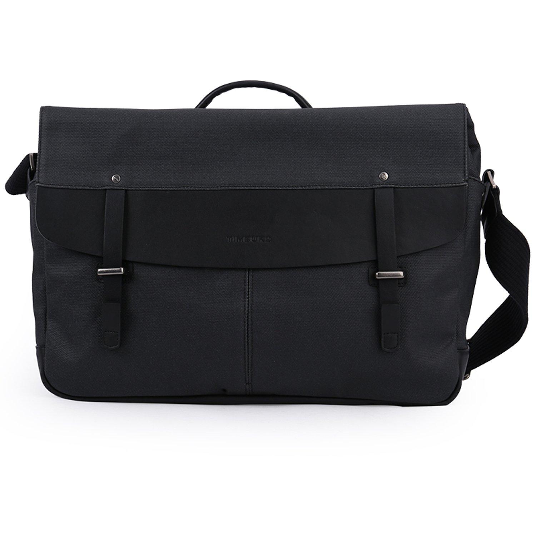 Timbuk2 Proof Laptop Messenger Bag - Black by Timbuk2