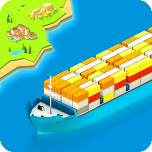 Seaport - Explore, Collect & Trade from PIXEL FEDERATION