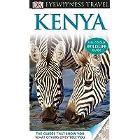 DK Eyewitness Travel Guide: Kenya