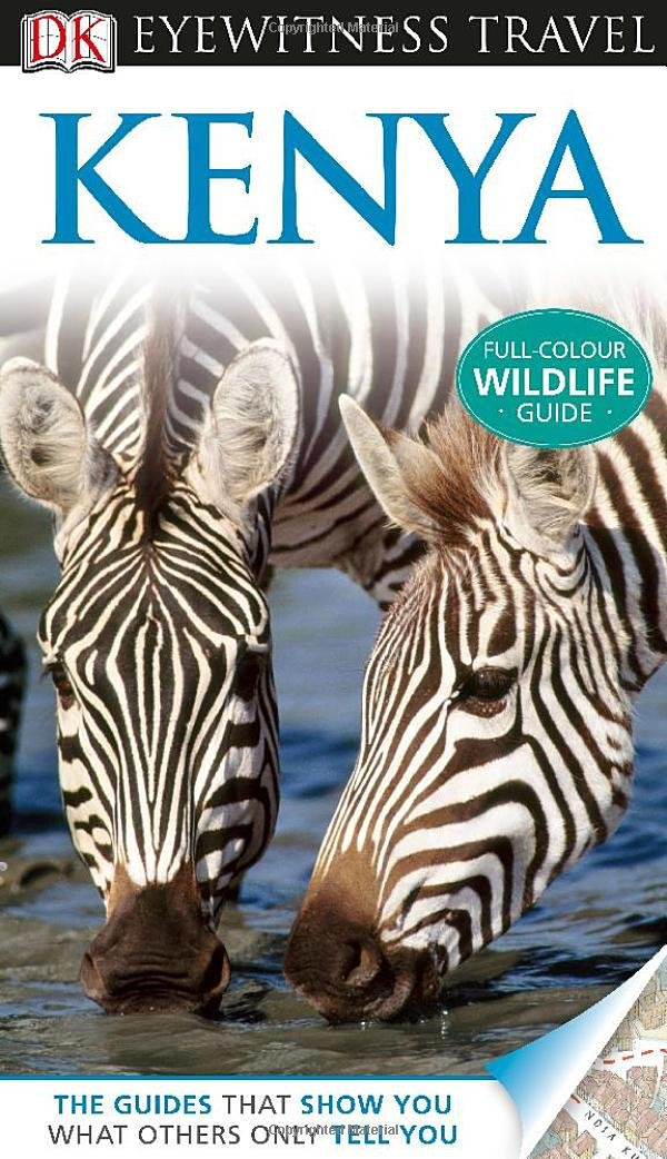 Read Online DK Eyewitness Travel Guide: Kenya pdf epub