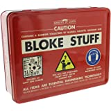 "Ministry of Chaps - ""Bloke Stuff Tin"""