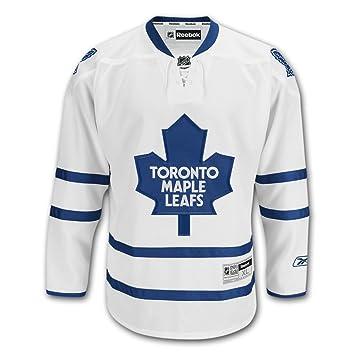 d4cf382e39a NHL Toronto Maple Leafs Away Premier Jersey (Reebok)-XXL  Amazon.co ...