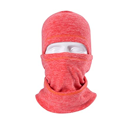 Cationic Fabric Balaclava- Windproof Ski  Winter Warm  Cold Weather Face  Mask- Motorcycle 306c35c3f