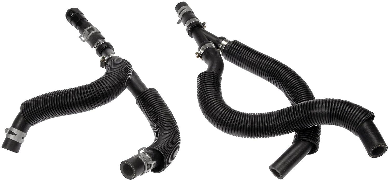 Dorman 626-307 HVAC Heater Hose Connector Dorman - OE Solutions
