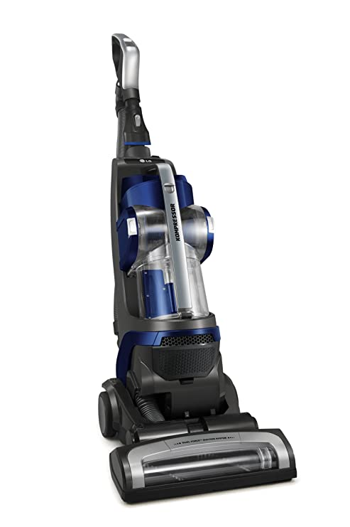 Amazon.com: LG Kompressor Vertical aspiradora, sin bolsa ...