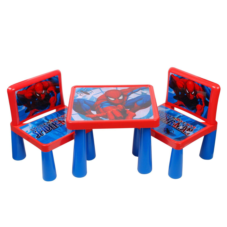 belle table chaise enfant id es de salon de jardin. Black Bedroom Furniture Sets. Home Design Ideas