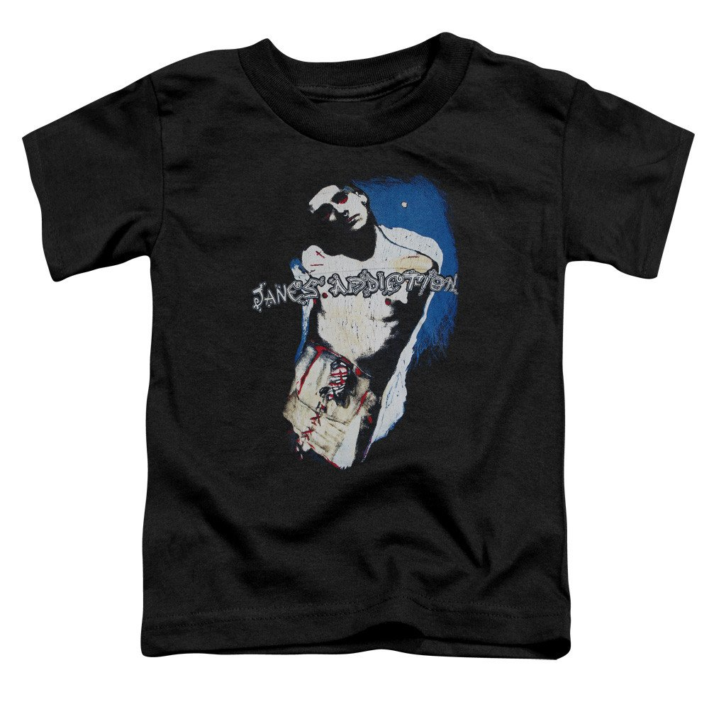 Janes Addiction Perry Toddler T-Shirt