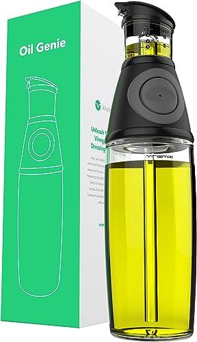 Vremi Olive Oil Dispenser Bottle