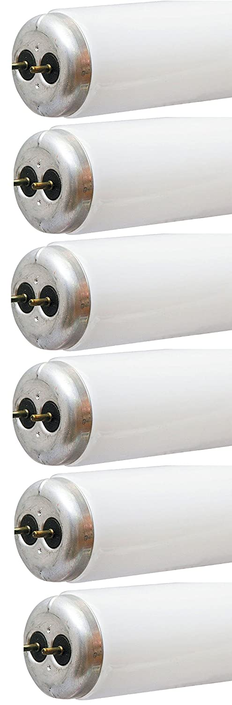 30-Pack 2050-Lumen T12 Light Bulb with Medium Bi-Pin Base GE Lighting Active Spaces 80097 40-Watt