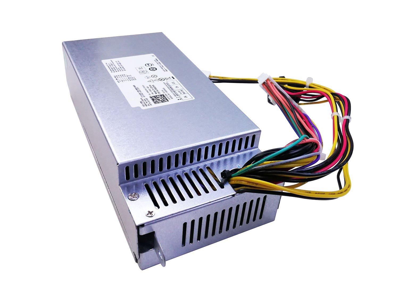 220W R82HS L220AS-00 CPB09-D220R Power Supply for Dell Inspiron 3647 660s Vostro 270s Gateway SX2300 Acer X1420 X3400 Aspire X1200 X1300 eMachines L1200 L1210 L1300 L1320 L1700 Series