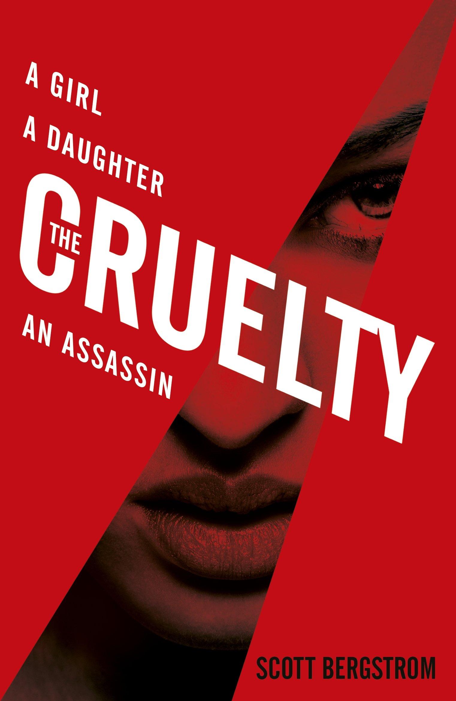 The Cruelty (English Edition)