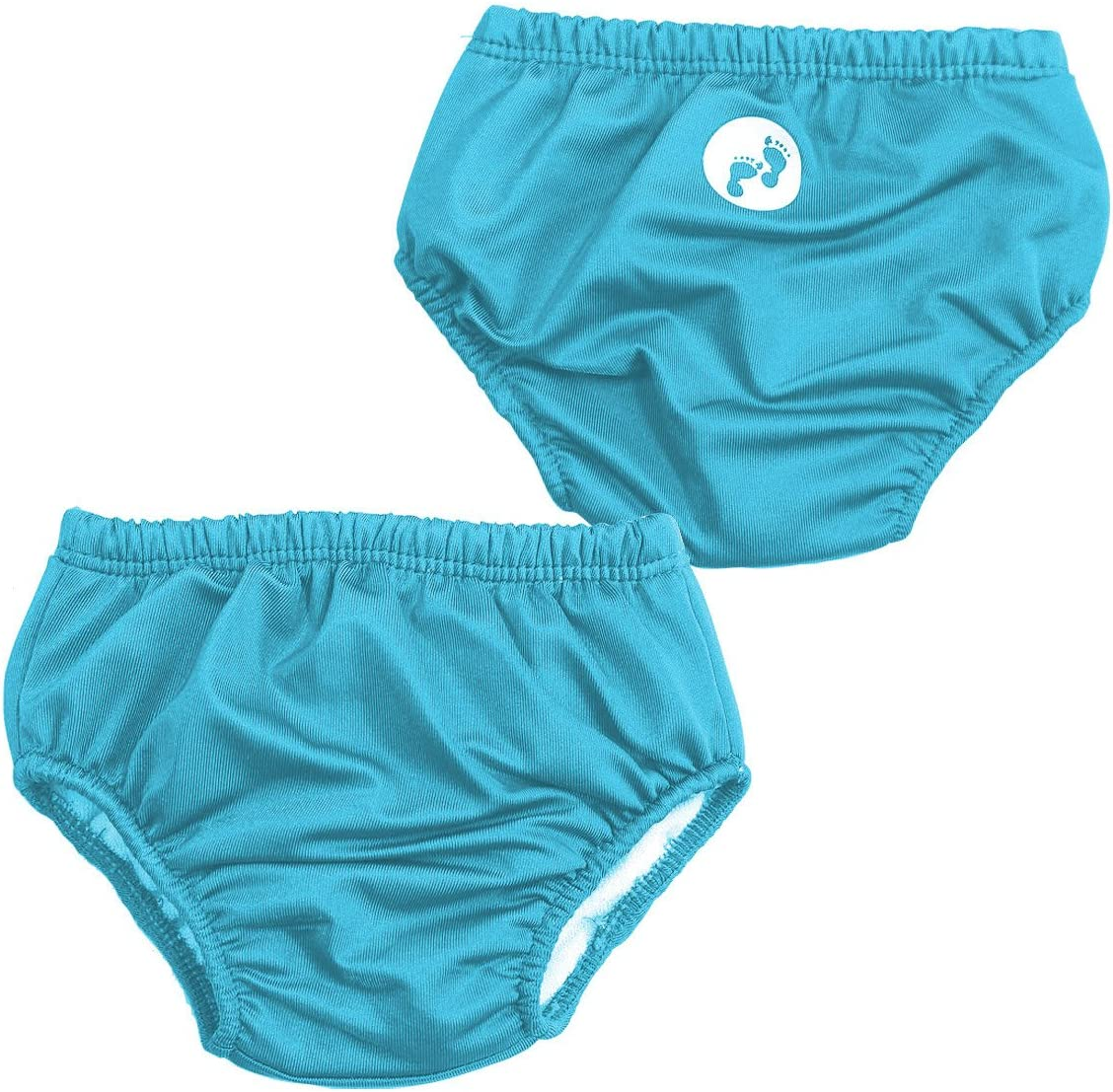 Mikes Diving Swim Nappy by Two Bare Feet Swimming nappie for use in pools etc
