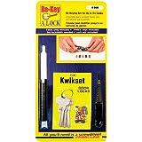 Prime-Line Products E 2400 Re-Key A Lock Kit, Kwikset, 5-Pin Tumbler Sets w/Pre-cut Keys