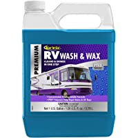 Star brite RV Wash & Wax w/PTEF (71500) One Step Concentrated Cleaner - Gallon