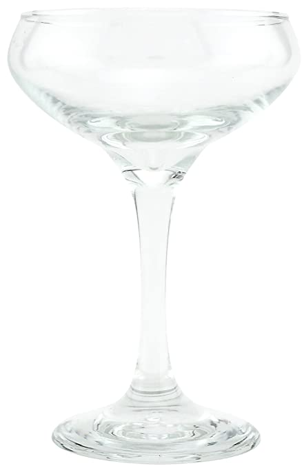 be62ff8c2e8 Libbey Perception Cocktail Coupe Glass - 8.5 oz