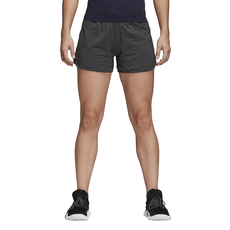adidas Womens Essentials Linear Shorts