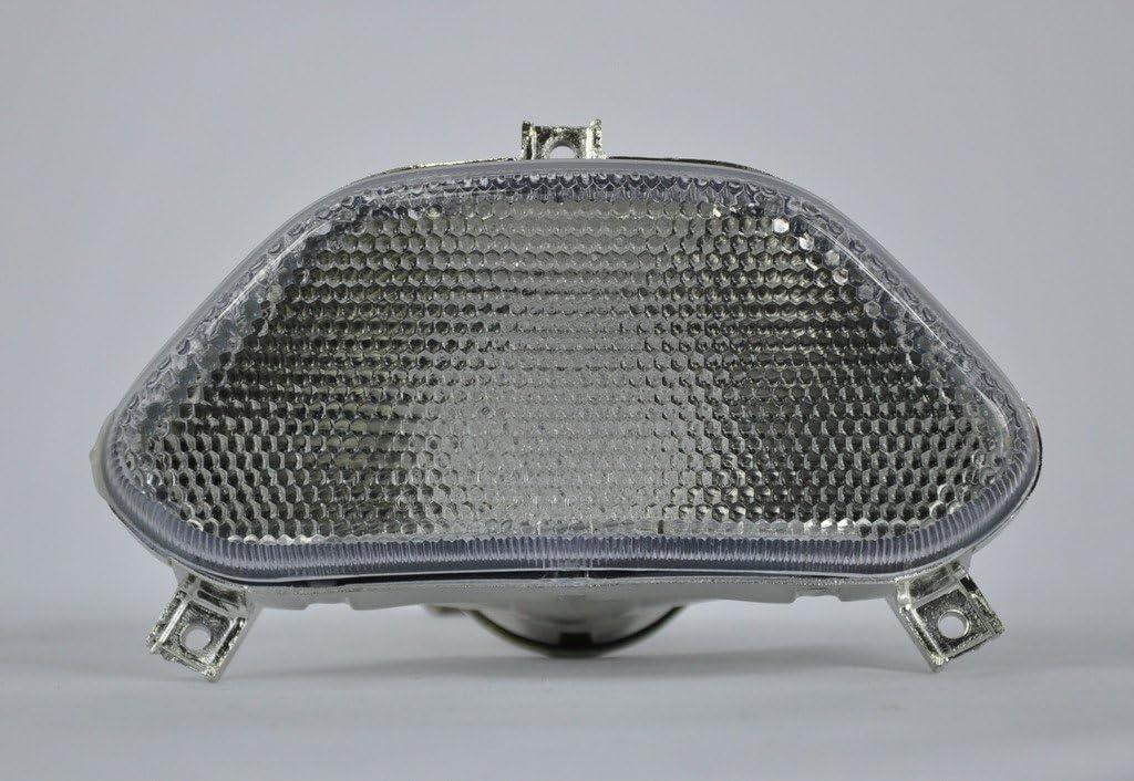 Clear Lens Led Taillights Brake Rear Light For Suzuki 96-99 BANDIT 600 97-00 BANDIT 1200