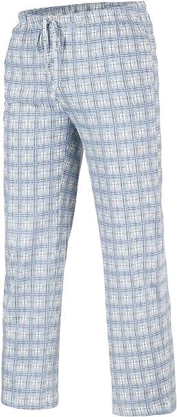 Di Ficchiano - Pantalones largos de pijama para hombre: Amazon.es: Ropa y accesorios