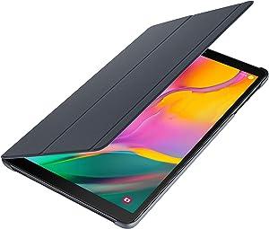 Samsung Galaxy Tab A 10.1 Book Cover - Black - EF-BT510CBEGUJ