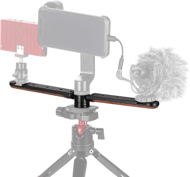 Smallrig Apu2381 Smartphone Verlängerungsplatte Kamera