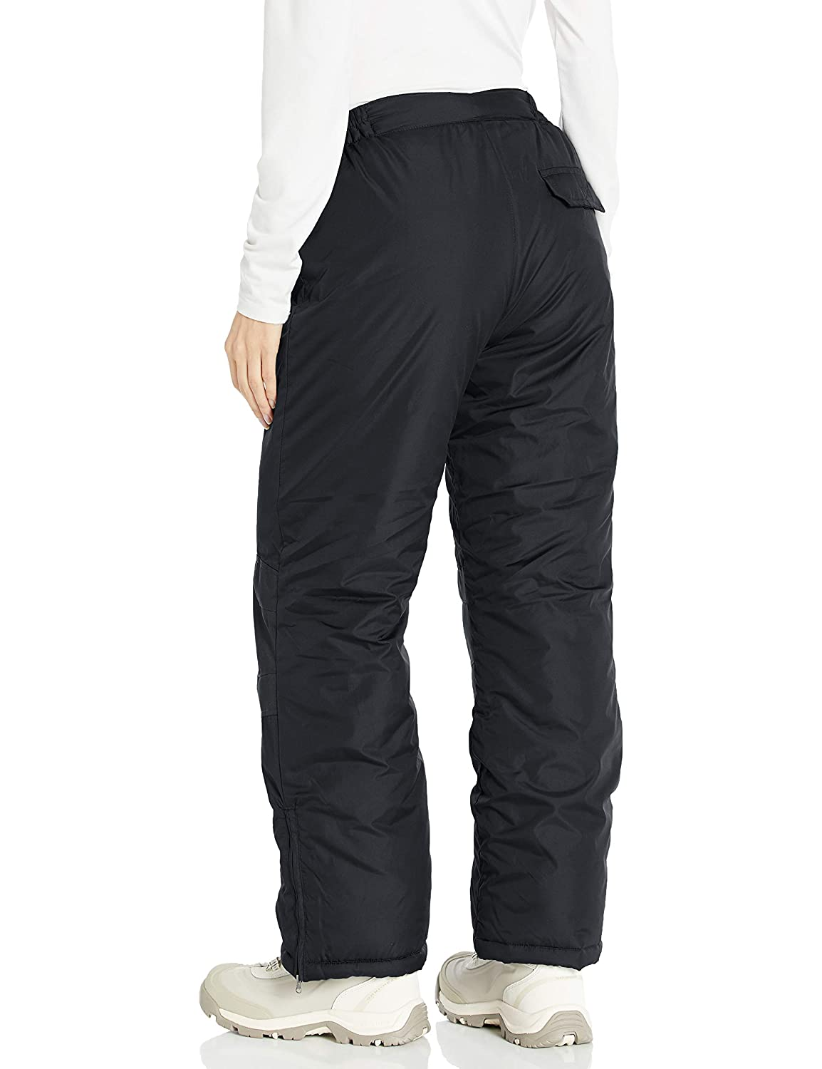 Womens Outerwear Womens Snow Pants Cherokee