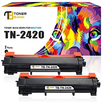 Toner Bank Compatible Cartuchos de Tóner TN1050 TN-1050 TN ...