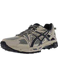 31c9fe333 ASICS Mens Gel-Kahana 8 Running Shoe
