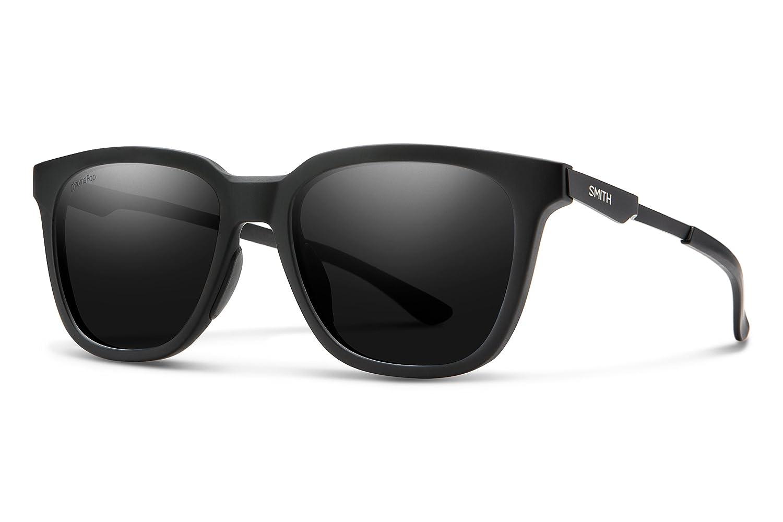 高質で安価 Smith カラー: Optics メンズ Smith カラー: メンズ ブラック B07CGVXVJM, 阪南市:bb04b1ba --- agiven.com
