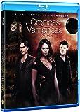 Crónicas Vampíricas - Temporada 6 [Blu-ray]