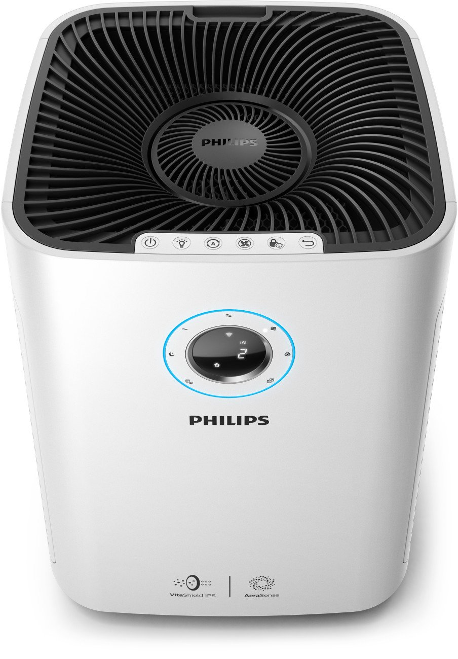 philips 5000i review