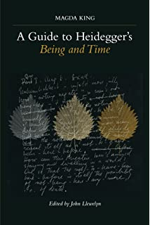 Heidegger's 'Being and Time': A Reader's Guide (Reader's