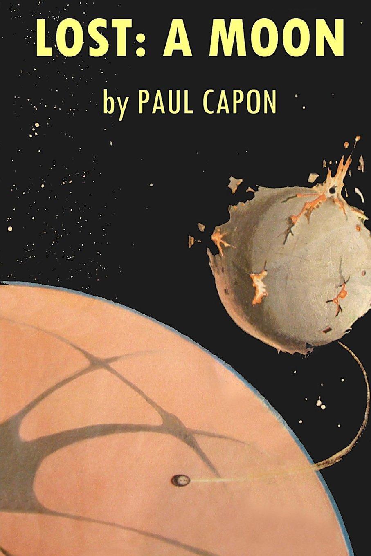 Download Lost: A Moon: original title: PHOBOS, THE ROBOT PLANET PDF
