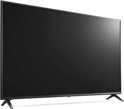 LG 50 UK 6300 LLB - 127 cm (50 Zoll) TV (4K Ultra HD, HDR 10, Smart TV, WLAN, Triple Tuner (DVB T2), USB): Amazon.es: Electrónica