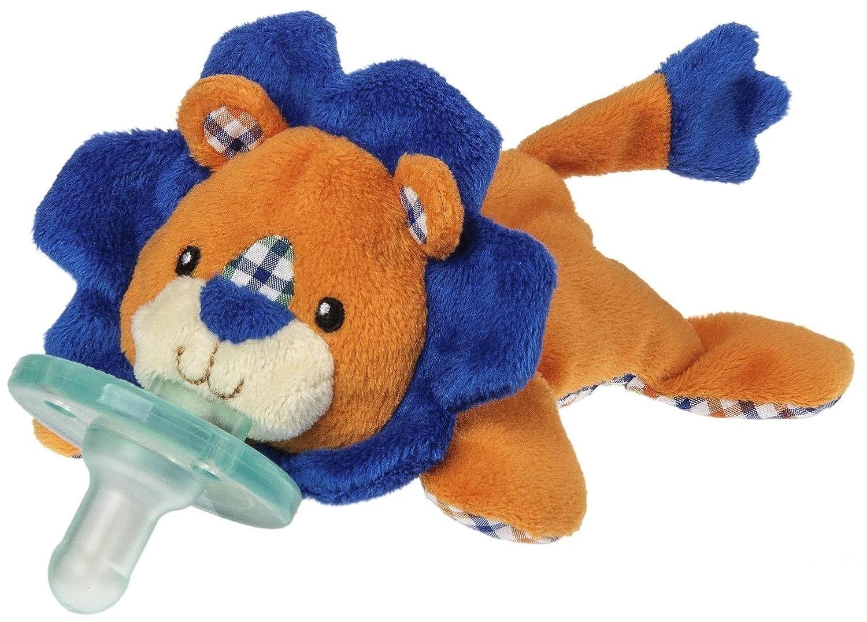 Mary Meyer Levi Lion WubbaNub Infant Pacifier by Mary Meyer   B00C3BQO2W