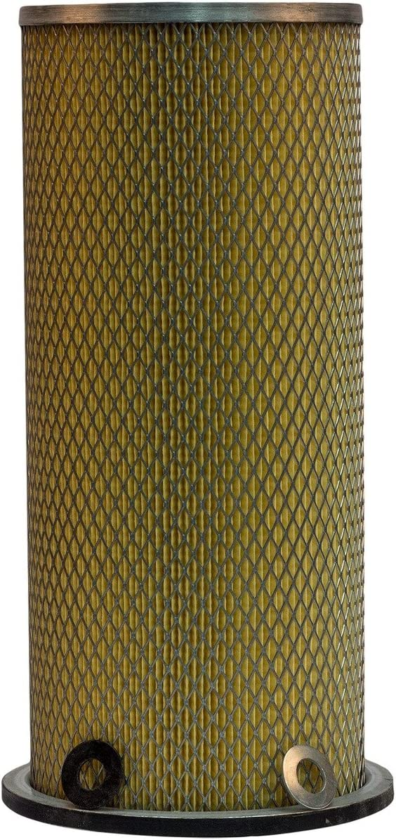 Luber-finer LAF2517 Heavy Duty Air Filter