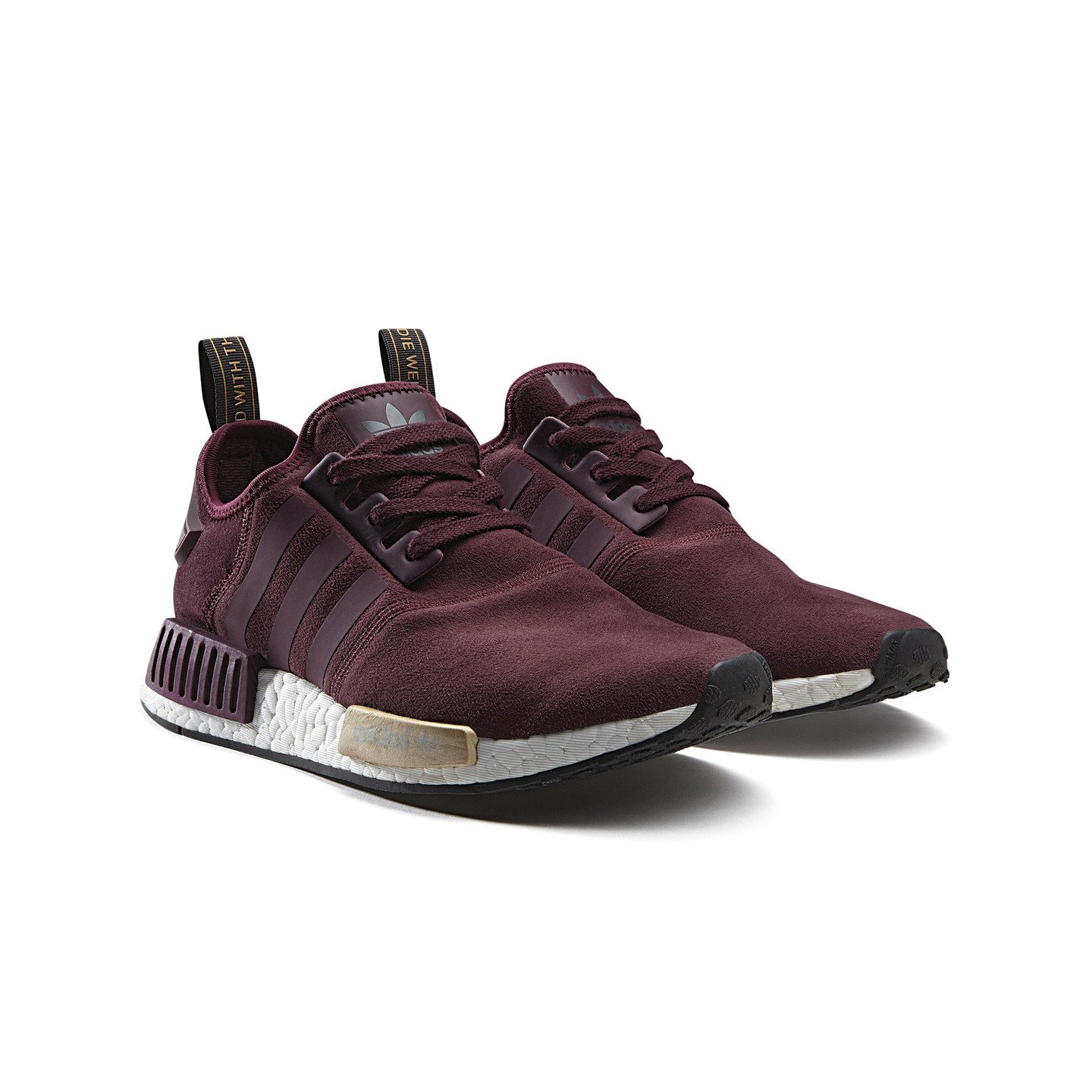 e1a67f92cd518 adidas Womens NMD R1 W Size 8 S75231 UK 6.5 F 40  Amazon.co.uk  Shoes   Bags