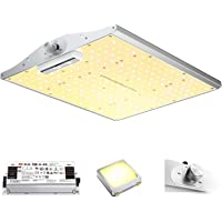 VIPARSPECTRA Newest XS 1000 LED Grow Light Compatible with Samsung Diodes & MeanWell Driver Dimmable Lights Full…