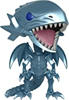 Funko Pop Figure Yu-Gi-Oh Blue Eyes White Dragon, Multicolor Toy Figure, colorMulticolor