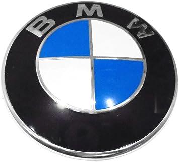 Bmw Vorne Emblem Motorhaube Badge Kapuze 82 Mm F10 F11 F07 5 Serie Gt F12 F13 6 Serie M5 M6 Auto