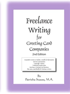 Amazon you can write greeting cards 9780898798241 karen ann freelance writing for greeting card companies 2nd edition m4hsunfo Choice Image