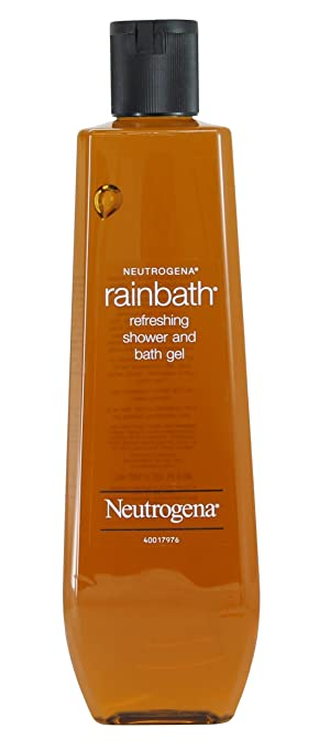 Amazon.com: Neutrogena Rainbath Shower and Bath Gel- 40oz: Health ...