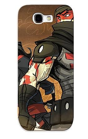 Amazon.com: Kellywilliams Durable Ora And Marked Ninja Mark ...