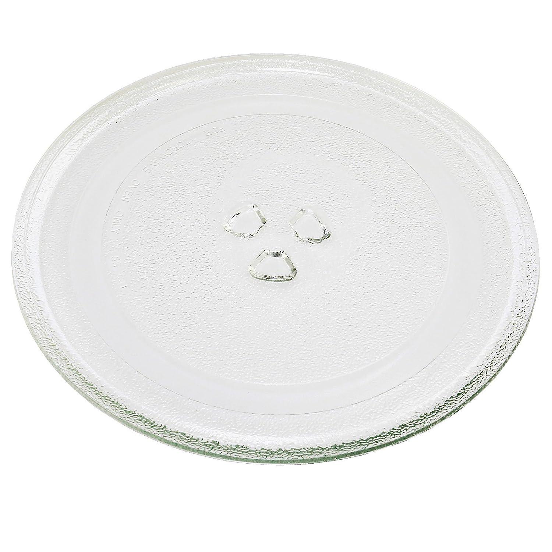 First4Spares Universal 3 plato giratorio de fijación de cristal de ...