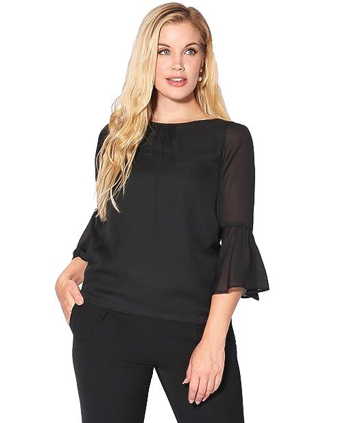 Blusas de moda tendencia 2019
