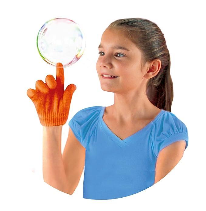PING PONG POMPA - la pompa que se puede tocar y jugar: Amazon.es: Juguetes y juegos