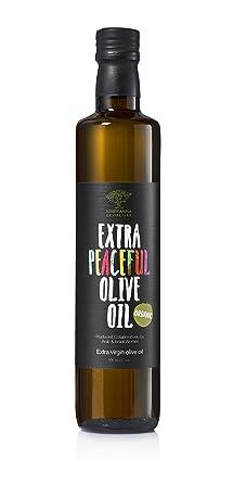 Aceite de Oliva Virgen Extra Orgánico - Evo Mediterráneo ...