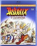 Asterix Y Cleopatra [Blu-ray]